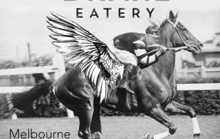 Melbourne Cup Drake Eatery